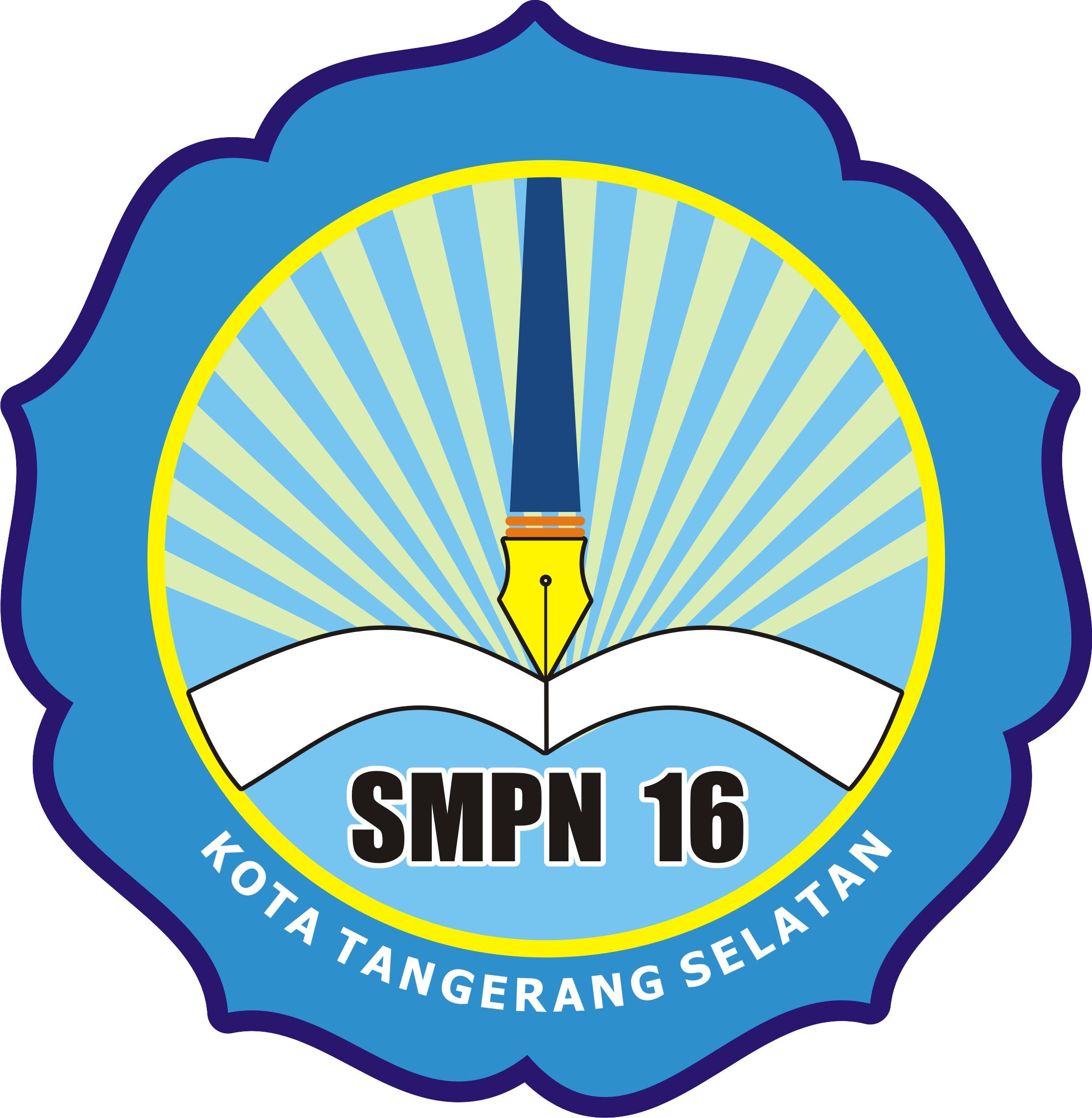 Smpn 16 Tangerang Selatan